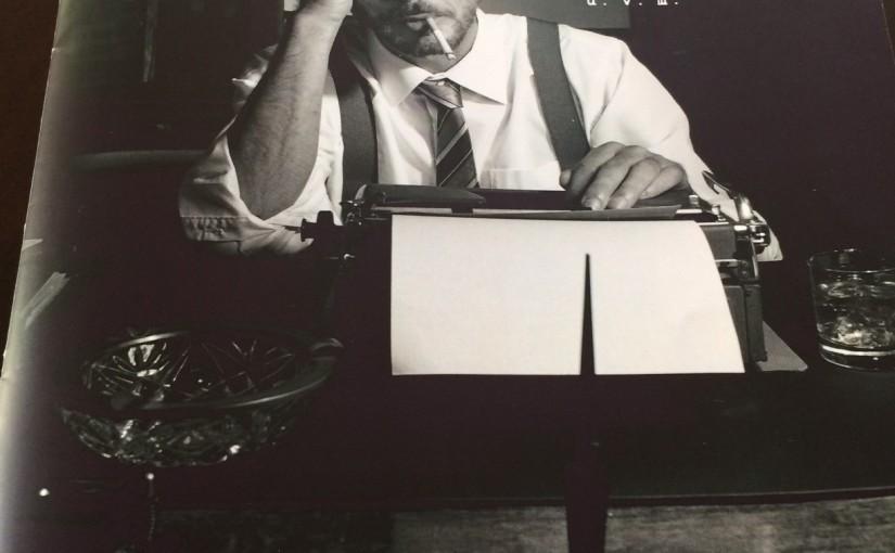 Die Schreibmaschine – Das Literaturmagazin