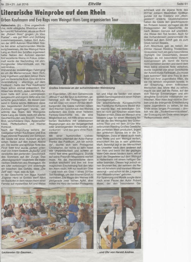 FvS_Presse Rheingau Echo_Nr29_21072016